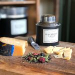 Cheese and Tea Pairings at Abraham Kef with Arte & Zayne
